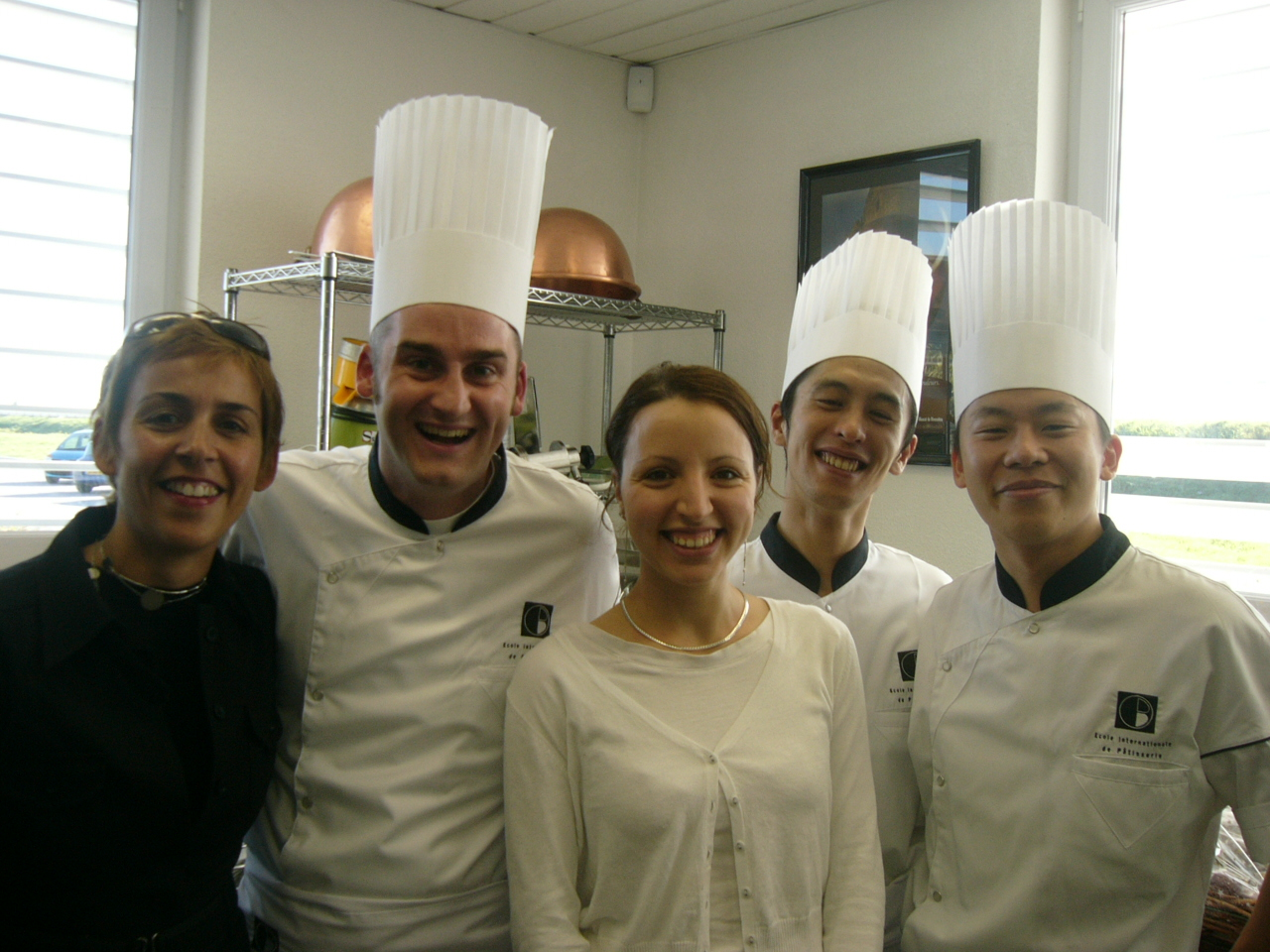 Gastronomy Option – Cookery and French Courses